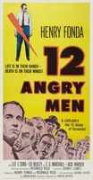 12 Angry Men movie poster (1957) picture MOV_12d81e48