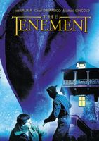 The Tenement movie poster (2003) picture MOV_12d81fb8