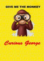 Curious George movie poster (2006) picture MOV_12da3551