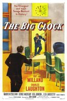 The Big Clock movie poster (1948) picture MOV_12db0088