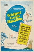 Gidget Goes Hawaiian movie poster (1961) picture MOV_12dcf542