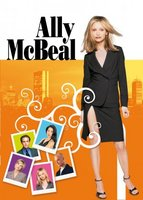 Ally McBeal movie poster (1997) picture MOV_12e55c17