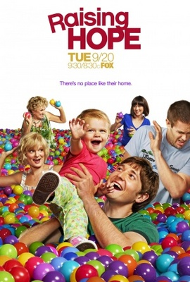 Raising Hope movie poster (2010) poster MOV_12e64a99