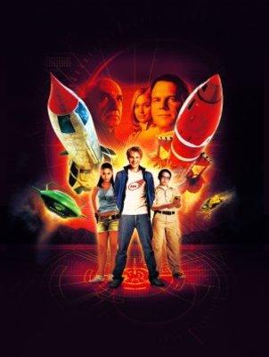 Thunderbirds movie poster (2004) poster MOV_12e6f297