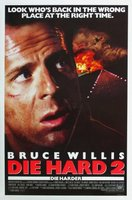 Die Hard 2 movie poster (1990) picture MOV_12e86a36