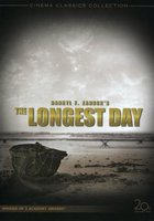 The Longest Day movie poster (1962) picture MOV_12e99f0b