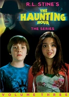R.L. Stine's The Haunting Hour movie poster (2010) picture MOV_12f462d6