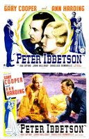 Peter Ibbetson movie poster (1935) picture MOV_12f6492c