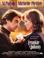 Frankie and Johnny movie poster (1991) picture MOV_12f8ddae