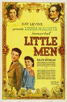 Little Men movie poster (1934) picture MOV_12fcc64c
