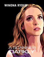 A Scanner Darkly movie poster (2006) picture MOV_12ff8c79