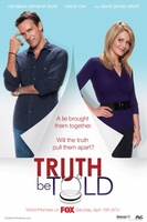 Truth Be Told movie poster (2011) picture MOV_1301379c