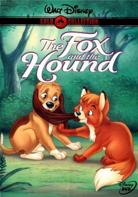The Fox and the Hound movie poster (1981) poster MOV_13039138
