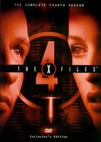 The X Files movie poster (1993) picture MOV_13066cae