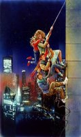 Adventures in Babysitting movie poster (1987) picture MOV_1308571d