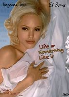 Life Or Something Like It movie poster (2002) picture MOV_130cd17f