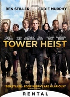 Tower Heist movie poster (2011) picture MOV_1312ae04