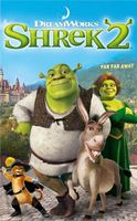 Shrek 2 movie poster (2004) picture MOV_1312db7c