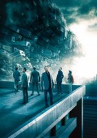 Inception movie poster (2010) picture MOV_1313f8c0