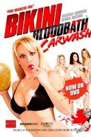 Bikini Bloodbath Car Wash movie poster (2008) picture MOV_82e29f58