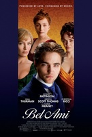 Bel Ami movie poster (2011) picture MOV_13179494