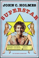 Superstar John Holmes movie poster (1979) picture MOV_1319521f