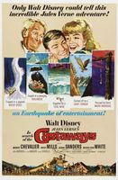 In Search of the Castaways movie poster (1962) picture MOV_131c5b42