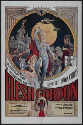 Flesh Gordon movie poster (1974) poster MOV_132168aa