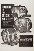 Bomb in the High Street movie poster (1961) picture MOV_1325f8ca