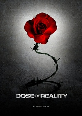 Dose of Reality movie poster (2012) poster MOV_13298c25