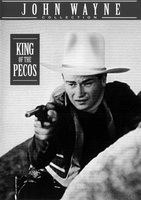 King of the Pecos movie poster (1936) picture MOV_132a6c69