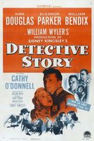 Detective Story movie poster (1951) picture MOV_132b5164