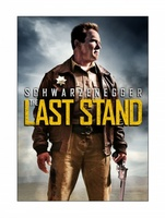 The Last Stand movie poster (2013) picture MOV_132b9b35