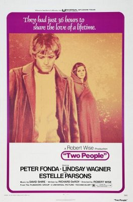 Two People movie poster (1973) poster MOV_132ccdf0