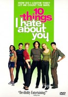 10 Things I Hate About You movie poster (1999) picture MOV_132dec7c