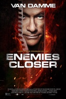 Enemies Closer movie poster (2013) picture MOV_132e4ad2