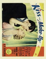 Kiss and Make-Up movie poster (1934) picture MOV_132f107e