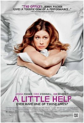 A Little Help movie poster (2010) poster MOV_13308ee3