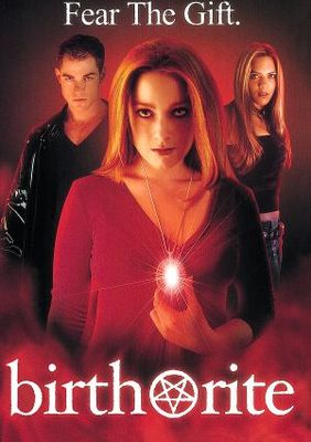 Birth Rite movie poster (2003) poster MOV_1330f6a5