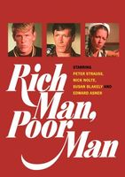 Rich Man, Poor Man movie poster (1976) picture MOV_1333efc1