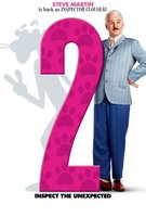The Pink Panther 2 movie poster (2009) picture MOV_13341fb5