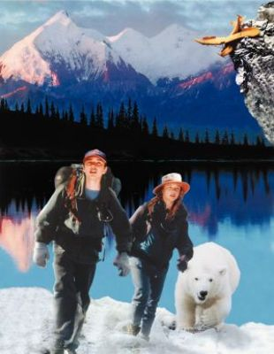 Alaska movie poster (1996) poster MOV_1335ca7b