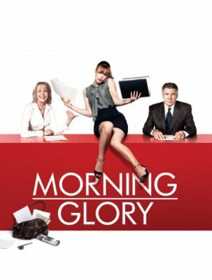 Morning Glory movie poster (2010) poster MOV_1335f6ae