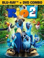 Rio 2 movie poster (2014) picture MOV_1336e5f7