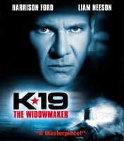 K19 The Widowmaker movie poster (2002) picture MOV_1337fc3d