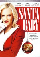 Santa Baby movie poster (2006) picture MOV_133a5123