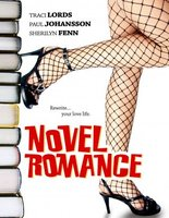Novel Romance movie poster (2006) picture MOV_133b387a