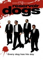 Reservoir Dogs movie poster (1992) picture MOV_168ee0e1
