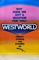 Westworld movie poster (1973) picture MOV_134348d4