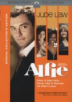 Alfie movie poster (2004) picture MOV_1346612a